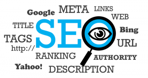 SEO knowledge